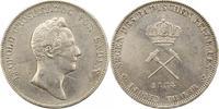 Ausbeutetaler 1834 Baden-Durlach Leopold 1830-1852. Sehr schön  295,00 EUR