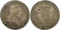 1/2 Taler 1792 Bayern Karl Theodor 1777-1799. Sehr schön  295,00 EUR