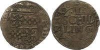 Schilling 1660 Brandenburg-Preußen Friedrich Wilhelm 1640-1688. Sehr sc... 30,00 EUR