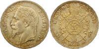 5 Francs 1868  BB Frankreich Napoleon III. 1852-1870. Prachtexemplar. F... 330.78 US$ 295,00 EUR
