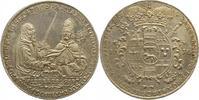 Taler 1710 Münster-Bistum Franz Arnold von Metternich 1706-1718. Pracht... 4765.42 US$ 4250,00 EUR