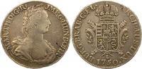 Dukaton 1750 Haus Habsburg Maria Theresia 1740-1780. Winz. Schrötlingsf... 274.71 US$ 245,00 EUR