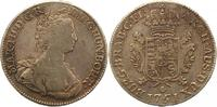 Dukaton 1751 Haus Habsburg Maria Theresia 1740-1780. Henkelspur, sehr s... 218.65 US$ 195,00 EUR