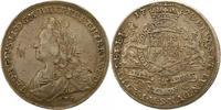 Taler 1728 Braunschweig-Calenberg-Hannover Georg II. 1727-1760. Sehr sc... 812.92 US$ 725,00 EUR