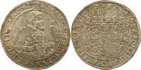 Taler 1620 Sachsen-Albertinische Linie Johann Georg I. 1615-1656. Fast ... 431.69 US$ 385,00 EUR