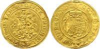 Dukat Gold 1622 Sachsen-Albertinische Linie Johann Georg I. 1615-1656. ... 2971.38 US$ 2650,00 EUR