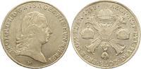 Taler 1792  M Haus Habsburg Leopold II. 1790-1792. Vorzüglich +  644.73 US$ 575,00 EUR