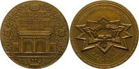 Bronzemedaille 1914 Erster Weltkrieg  Vorzüglich +  72.88 US$ 65,00 EUR