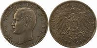 5 Mark 1895  D Bayern Otto 1886-1913. Winz. Randfehler, sehr schön +  38,00 EUR  + 4,00 EUR frais d'envoi