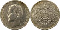 5 Mark 1901  D Bayern Otto 1886-1913. Winz. Randfehler, sehr schön  30,00 EUR  + 4,00 EUR frais d'envoi