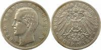 5 Mark 1903  D Bayern Otto 1886-1913. Sehr schön  30,00 EUR  + 4,00 EUR frais d'envoi