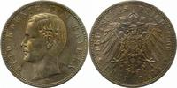 5 Mark 1906  D Bayern Otto 1886-1913. Winz. Kratzer, sehr schön +  55,00 EUR  + 4,00 EUR frais d'envoi