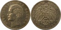 5 Mark 1908  D Bayern Otto 1886-1913. Winz. Kratzer, sehr schön +  32,00 EUR  + 4,00 EUR frais d'envoi