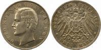 3 Mark 1909  D Bayern Otto 1886-1913. Sehr schön  17,00 EUR  + 4,00 EUR frais d'envoi