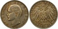 3 Mark 1910  D Bayern Otto 1886-1913. Vorzüglich  21,00 EUR  + 4,00 EUR frais d'envoi