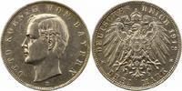 3 Mark 1912  D Bayern Otto 1886-1913. Sehr schön +  18,00 EUR  + 4,00 EUR frais d'envoi