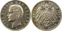 3 Mark 1913  D Bayern Otto 1886-1913. Sehr schön - vorzüglich  20,00 EUR  + 4,00 EUR frais d'envoi