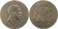 Taler 1849  A Braunschweig-Calenberg-Hannover Ernst August 1837-1851. S... 68.65 US$ 60,00 EUR  +  4.58 US$ shipping