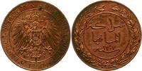 Pesa 1890 Deutsch Ostafrika  Fast vorzüglich  19,00 EUR  + 4,00 EUR frais d'envoi