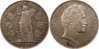 Geschichtsdoppeltaler 1837 Bayern Ludwig I. 1825-1848. Sehr schön - vor... 325,00 EUR envoi gratuit
