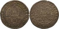 Taler 1632 Hamburg, Stadt  Schöne Patina. Schrötlingsfehler am Rand, se... 295,00 EUR envoi gratuit