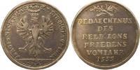 Silbermedaille 1755 Frankfurt-Stadt  Sehr schön  91.53 US$ 80,00 EUR  +  4.58 US$ shipping