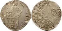 Taler zu 10 Schilling 1690 Niederlande-Zeeland, Provinz  Fast sehr schön  108.69 US$ 95,00 EUR  +  4.58 US$ shipping