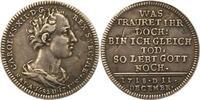 Silberabschlag von den Stempeln des Dukaten 1718 Schweden Karl XII. 169... 145,00 EUR  zzgl. 4,00 EUR Versand