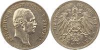 5 Mark 1914  E Sachsen Friedrich August III. 1904-1918. Randfehler, seh... 57.20 US$ 50,00 EUR  +  4.58 US$ shipping