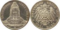 3 Mark 1913 Sachsen Friedrich August III. 1904-1918. Winz. Kratzer, vor... 36.61 US$ 32,00 EUR  +  4.58 US$ shipping
