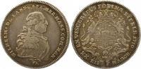 1/2 Taler 1770 Hanau-Münzenberg Wilhelm IX. von Hessen-Kassel 1760-1785... 509.12 US$ 445,00 EUR free shipping