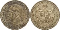 Taler 1858 Reuss-ältere Linie Heinrich XX. 1836-1859. Schöne Patina. Fa... 314.62 US$ 275,00 EUR free shipping