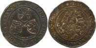 1/2 Taler 1538  T Sachsen-Kurfürstentum Johann Friedrich und Georg 1534... 1750,00 EUR kostenloser Versand
