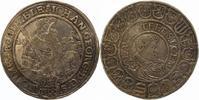 Taler 1612 Sachsen-Albertinische Linie Johann Georg I. und August 1611-... 245,00 EUR  zzgl. 4,00 EUR Versand