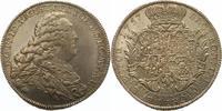 Ausbeutetaler 1757  I Sachsen-Albertinische Linie Friedrich August II. ... 2750,00 EUR kostenloser Versand