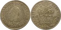20 Kreuzer 1770  A Haus Habsburg Josef II. 1780-1790. Fast vorzüglich  55,00 EUR  zzgl. 4,00 EUR Versand