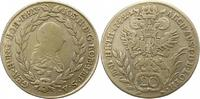 20 Kreuzer 1782  E Haus Habsburg Josef II. 1780-1790. Schön - sehr schö... 16,00 EUR  zzgl. 4,00 EUR Versand