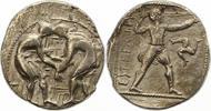 Stater  Pamphylia #-# 4./3. Jahrhundert v. Chr.. Sehr schön  225,00 EUR  zzgl. 4,00 EUR Versand