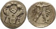 Stater  Pamphylia #-# 4./3. Jahrhundert v. Chr.. Stellenweise leichte F... 195,00 EUR  zzgl. 4,00 EUR Versand