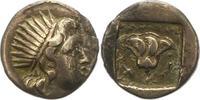 Drachme 167 - 88 v. Chr Karien unbek. Herrscher 3./2. Jrh. v. Chr.. Seh... 75,00 EUR  zzgl. 4,00 EUR Versand