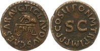 41-54 n. Chr. Kaiserzeit Claudius 41-54. Sehr schön  95,00 EUR  zzgl. 4,00 EUR Versand