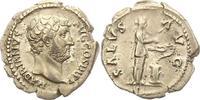 Denar  117-138 n. Chr. Kaiserzeit Hadrian 117-138. Sehr schön  75,00 EUR  zzgl. 4,00 EUR Versand