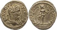 Denar  193-211 n. Chr. Kaiserzeit Septimius Severus 193-211. Fast vorzü... 85,00 EUR  zzgl. 4,00 EUR Versand