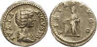 Denar  193 - 211 n. Chr. Kaiserzeit Julia Domna, Gemahlin des Septimus ... 75,00 EUR  zzgl. 4,00 EUR Versand