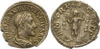 Denar  235-238 n. Chr. Kaiserzeit Maximinus I Trax 235-238. Sehr schön  75,00 EUR  zzgl. 4,00 EUR Versand