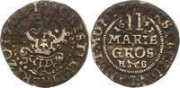 2 Mariengroschen 1643  HB Braunschweig-Calenberg-Hannover Christian Lud... 45,00 EUR  zzgl. 4,00 EUR Versand