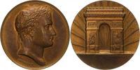 Bronzemedaille 1804-1814 Frankreich Napoleon I. 1804-1814, 1815. Vorzüg... 35,00 EUR  zzgl. 4,00 EUR Versand