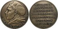 Silbermedaille 1967 Reformation 450-Jahrfeier der Reformation 1967. Mat... 75,00 EUR  zzgl. 4,00 EUR Versand
