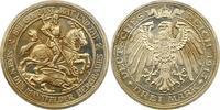 3 Mark 1915 Preußen Wilhelm II. 1888-1918. Polierte Platte  1250,00 EUR kostenloser Versand