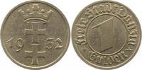 Gulden 1932 Danzig  Sehr schön +  45,00 EUR  +  4,00 EUR shipping